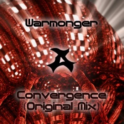 Convergence cover 300 x 300