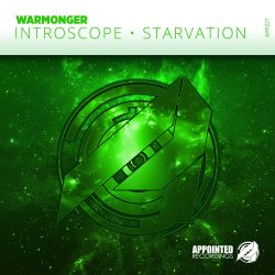 Introscope Starvation EP