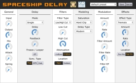 Musical-Entropy-Spaceship-Delay