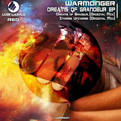 Dreams of Grandeur Inverse Universe EP