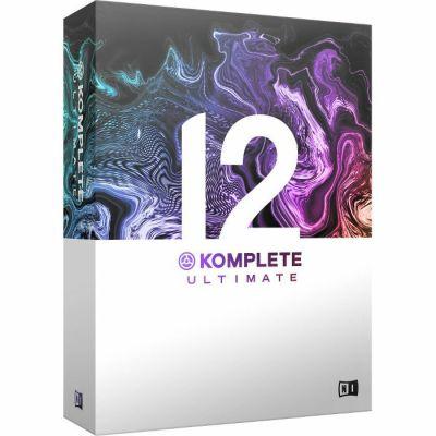 Komplete Ultimate 12